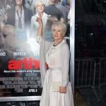 Helen Mirren podivljala zbog hapšenja Russella Branda