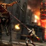 God of War 4 stiže u septembru 2012. godine