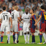 Liga šampiona: Pobeda Barselone, neverica u Realu