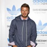 David Beckham dobija inspiraciju za tetovaže u krevetu