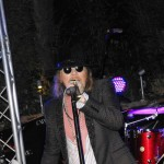Axl Rose ima materijala za 3 nova albuma Guns N' Rosesa