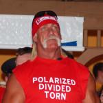 """Hulk Hogan """"potpuno razoren"""" zbog smrti kečera Randyja Savagea"""