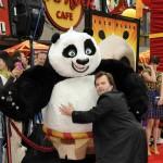 """Jack Black pozvao čitavu školu svog sina na """"Kung Fu Pandu 2″"""
