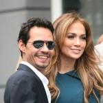 J-Lo naglasila obline uskom haljinom u Holivudu