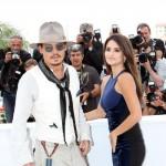 Johnny Depp ima u sebi kraljevske krvi