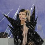 Lady GaGa opsednuta kuvanjem