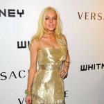 """Lindsay Lohan bojkotuje """"Glee"""""""