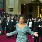 "Oprah Winfrey: ""Ceo dan sam u pidžami"""