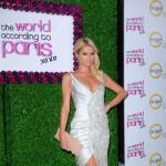 Paris Hilton u srebrnoj haljinici prestavila novi rijaliti