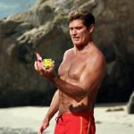 """David Hasselhoff: """"Drago mi je što sam prihvatio ulogu u filmu o Sunđer Bobu"""""""
