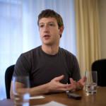 Facebook se izvinuo imenjaku Marka Zuckerberga jer mu je obrisan profil