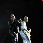 Bono iz U2 molio grupu Pixies da radi s njima na novom albumu