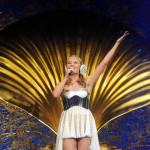 "Kylie Minogue: ""Sama se šminkam na turneji"""