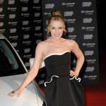 """Kylie Minogue: """"Zaboravljam gde se nalazim"""""""