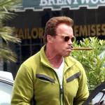 Schwarzenegger radi punom parom na novim filmovima