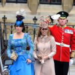 Čudni šešir princeze Beatrice sa kraljevske svadbe ide na aukciju