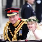 """Govor princa Harryja: """"Kate, žao mi je što je Will toliko ćelav"""""""