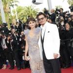 Piratski tandem: Johnny Depp i Penelope Cruz zajedno u Kanu