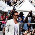 Brad Pitt kao latino zavodnik u Kanu
