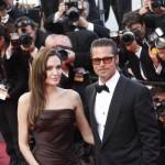 Angelina zablistala na crvenom tepihu a Brad je ljubio pred novinarima