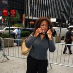 Oprah dobila ulicu u Čikagu