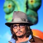 """Johnny Depp: """"Volim da pijem s Kiethom Richardsom, u čaši uvek ima neki nuklearni otpad"""""""