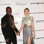 Heidi Klum i Seal po šesti put obnovili bračne zavete
