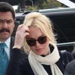 Lindsay Lohan ipak ne ide u zatvor, dobila 3 godine uslovno