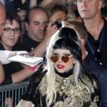 Lady GaGa i Madonna daleke rođake