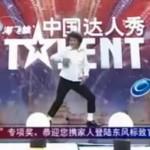 Bakica iz Pekinga oduševila imitacijom Michaela Jacksona