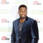 50 Cent piše knjigu za tinejdžere