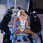 Britney Spears igrala seksi ples za obožavaoca (video)