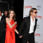 """Angelina Jolie: """"Ja odgajam moju decu, ne dadilje"""""""