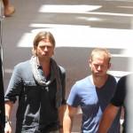 Brad Pitt počeo s snimanjem novog filma na Malti