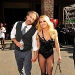 Britney Spears se ipak ne udaje