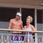 Britney Spears se udaje po treći put