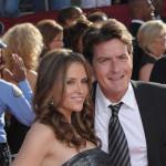 Zavladalo primirje: Charlie Sheen i Brooke Mueller dele starateljstvo nad decom