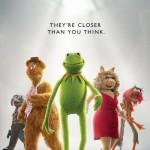 """Izašao prvi trejler za """"The Muppets"""""""