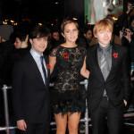 "Zvezde ""Harry Pottera"" razmenjuju savete za ljubavne sastanke"