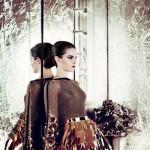 Od devojčice do zavodnice: Emma Watson u Vogueu
