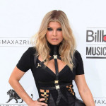 Fergie se pridružila bendu Black Eyed Peas da bi postala bolja solo pevačica
