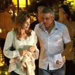 George Clooney i Elisabetta Canalis u čestim svađama pre raskida