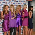 Girls Aloud se okupljaju u januaru