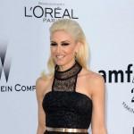 Gwen Stefani na čajanki za Japan sakupila 120,000 dolara