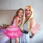 """""""Ljudska Barbie"""" dala sedmogodišnjoj kćerki 10 hiljada dolara za uvećanje grudi"""