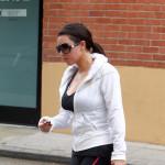 Kim Kardashian ne izlazi iz teretane
