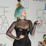 Lady GaGa uči znakovni jezik zbog svojih gluvih fanova