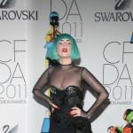 Lady GaGa proglašena modnom ikonom, Alessandra Ambrosio i Miranda Kerr blistale