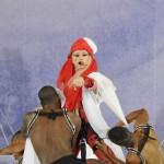 Lady GaGa prestala da se drogira kad ju je uhvatio otac