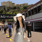 Nicole Scherzinger se boji da će izgubiti fanove zbog Cheryl Cole